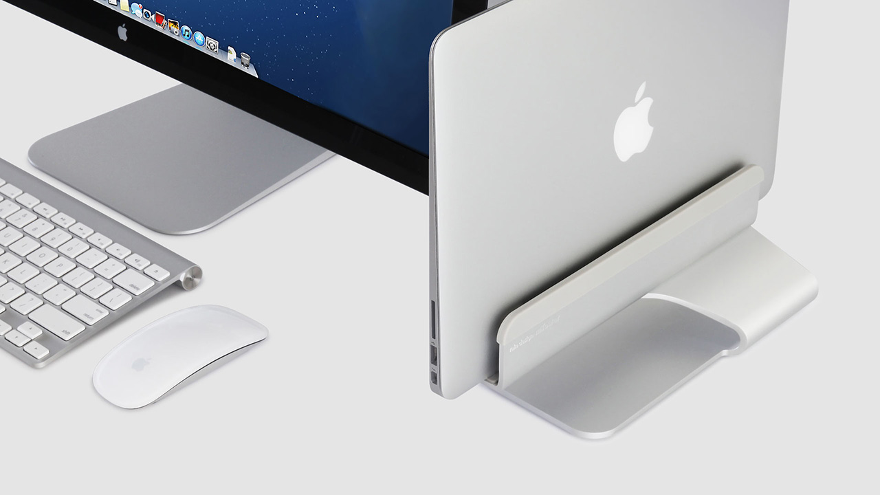Rain Design mTower - Stand for MacBook