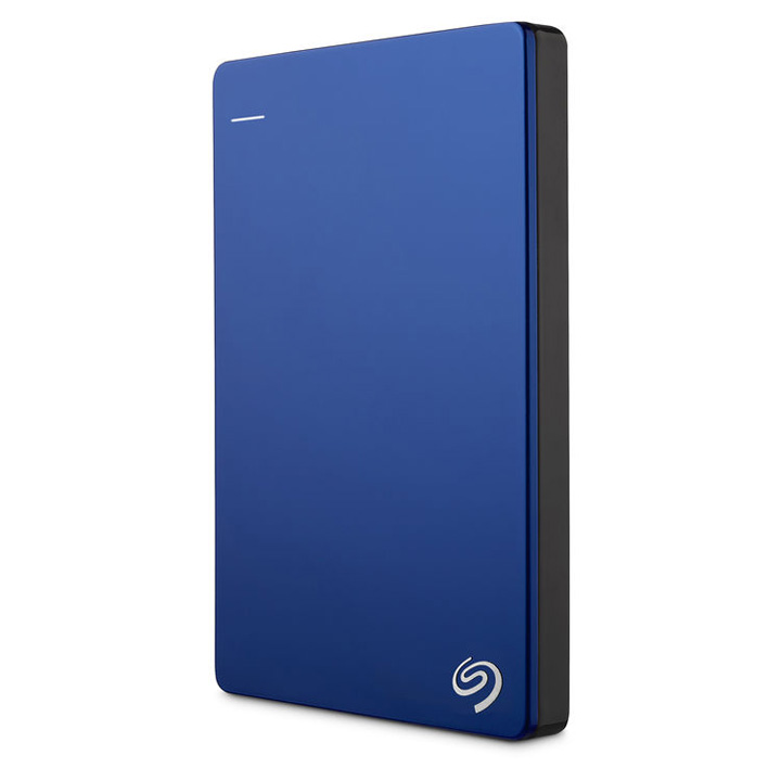 Seagate Backup Plus (Black)
