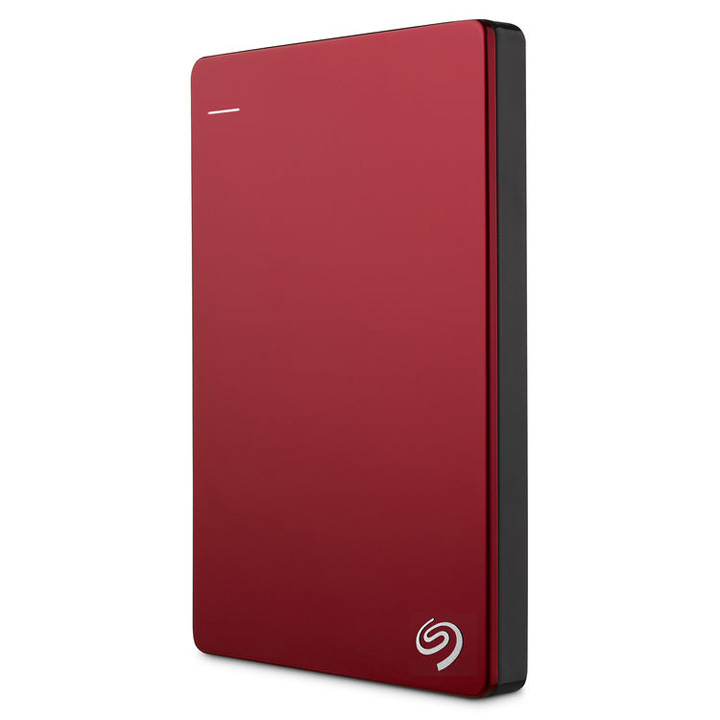 Seagate Backup Plus (Gold)