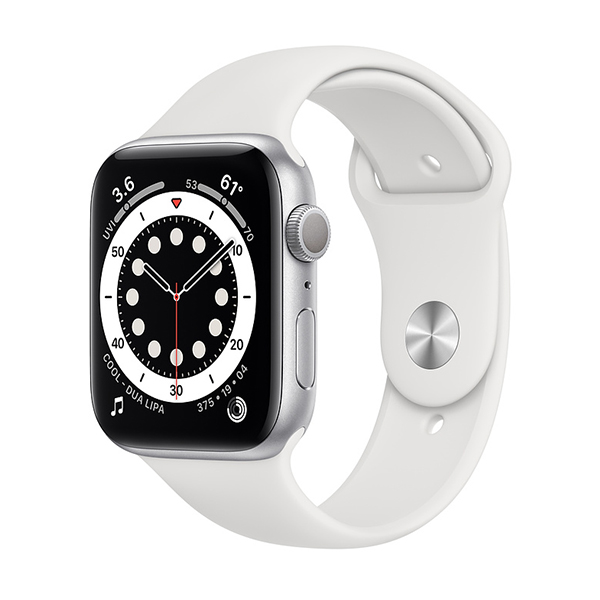 Apple Watch Series 6 Silver