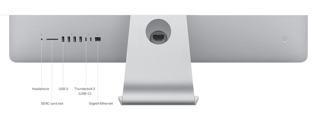 iMac 5K Retina Display 2017