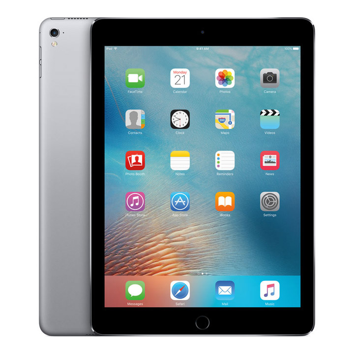 iPad Pro 9.7 inch Space Gray