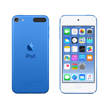 iPod Touch 32GB Blue