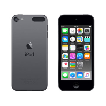 iPod Touch 32GB Space Gray