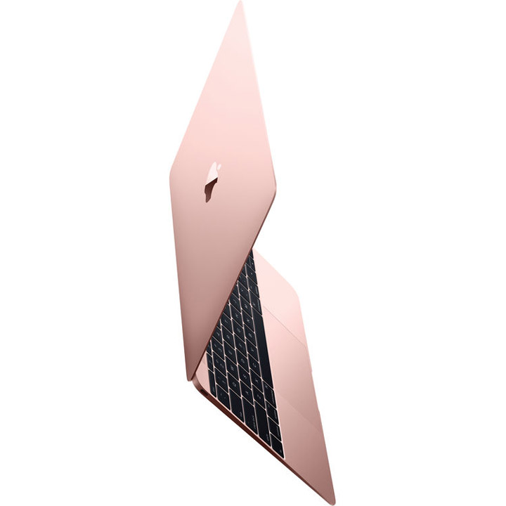 MacBook 12-inch 2016