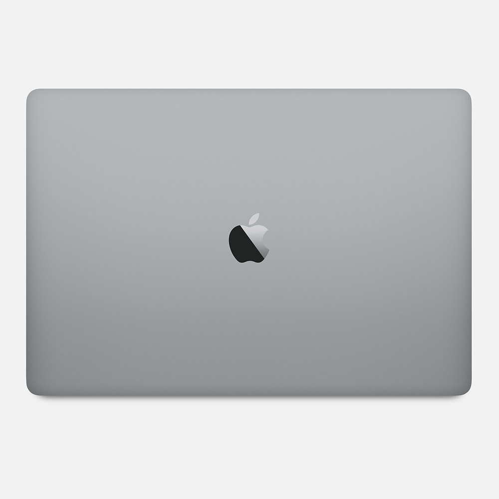 MacBook Pro Space Gray 15-inch