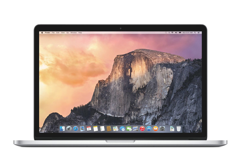 MacBook Pro Retina Display MF841