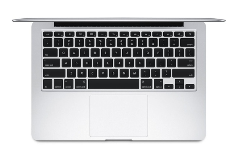 MacBook Pro Retina MF841