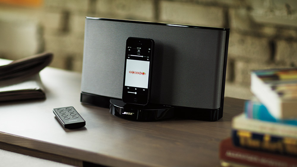 Bose SoundDock Series 3