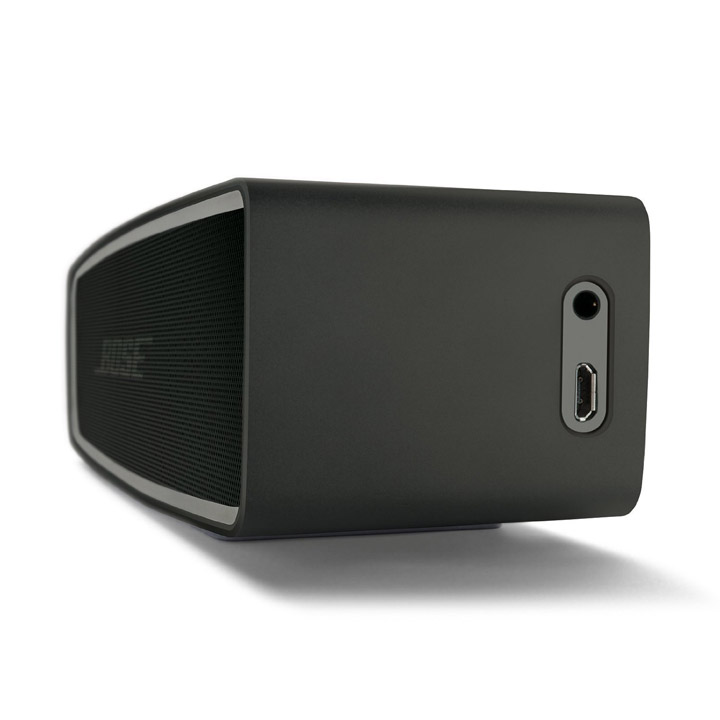 Bose SoundLink Mini 2 Bluetooth Speaker