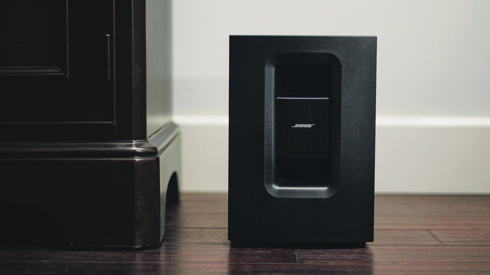 Bose SoundTouch 120 Home Theater System