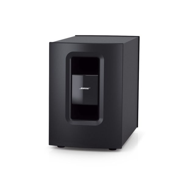 Hệ thống loa Bose SoundTouch 120 Home Theater