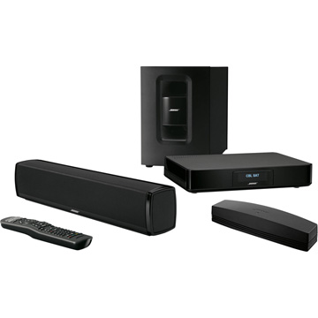 Loa Bose SoundTouch 120 Home Theater System