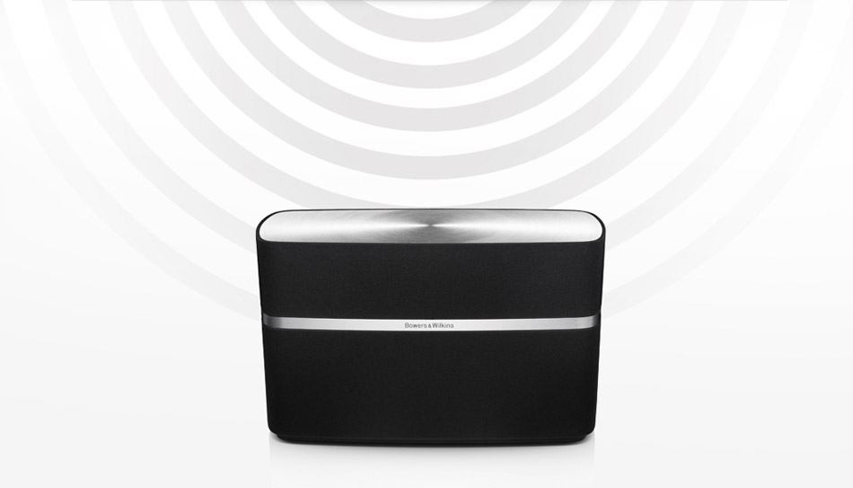 Bowers & Wilkins A5 Wireless Speaker
