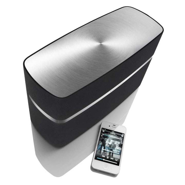 Loa Bowers Wilkins A5