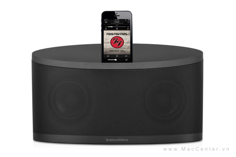 Bowers & Wilkins Z2 (Black)