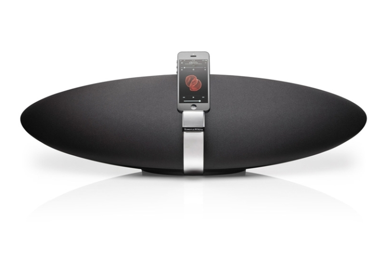 Bowers & Wilkins Zeppelin Air with Lightning Connector