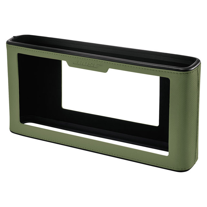 Cover Bose SoundLink 3 Green