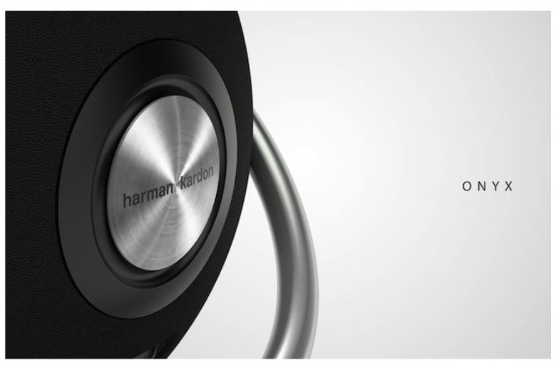 Harman Kardon ONYX Speaker