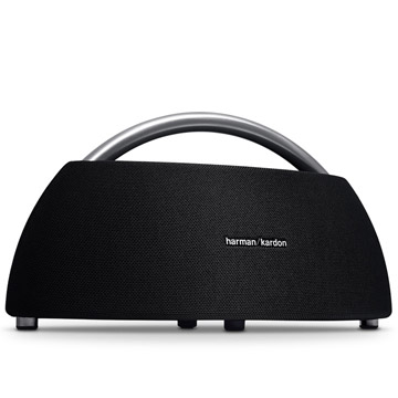 Loa Harman Kardon Go Play Mini - Black