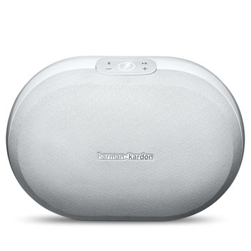Loa Harman Kardon Nova - White