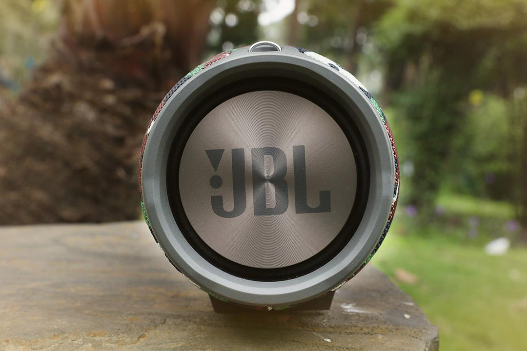 JBL Xtreme Special Edition Squad