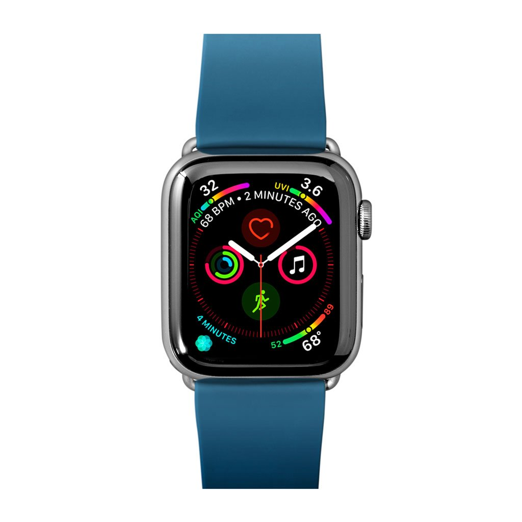 Dây đeo Apple Watch LAUT Active Blue