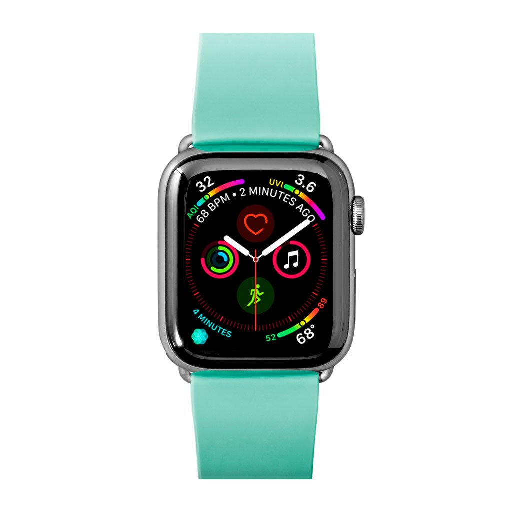 Dây đeo Apple Watch LAUT Active Mint