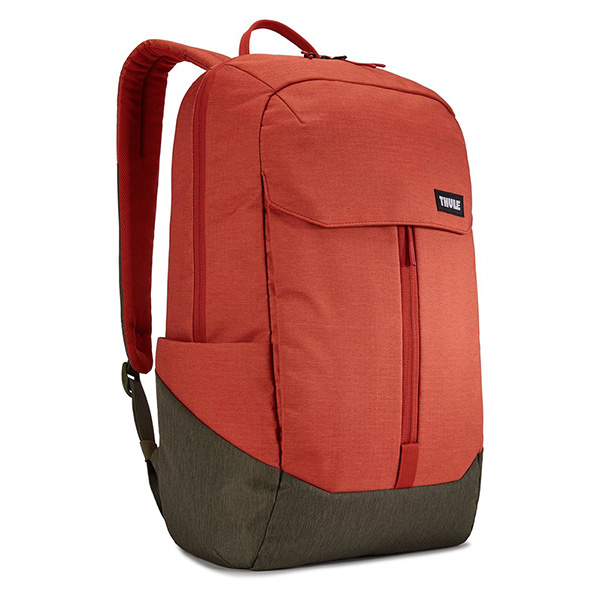 Balo Thule Lithos 20L Red
