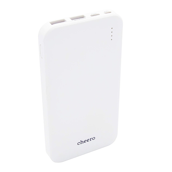 Pin sạc Cheero Bloom 10000mAh