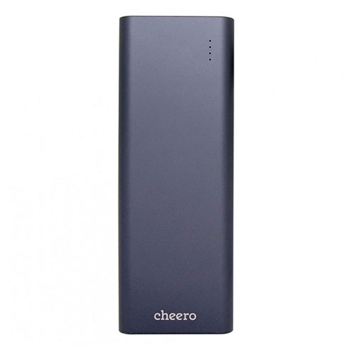 Pin sạc Cheero PowerElite 20.100mAh