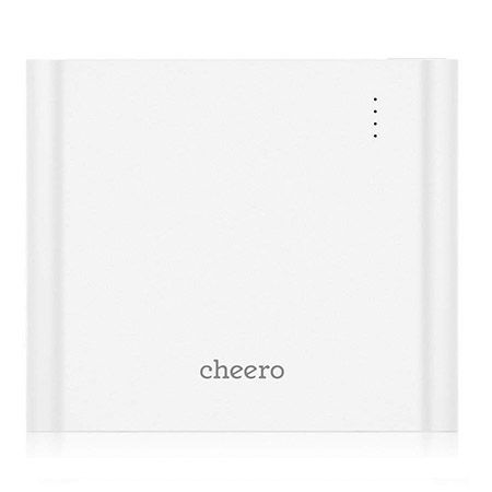 Pin sạc Cheero Power Plus 3 20100mAh