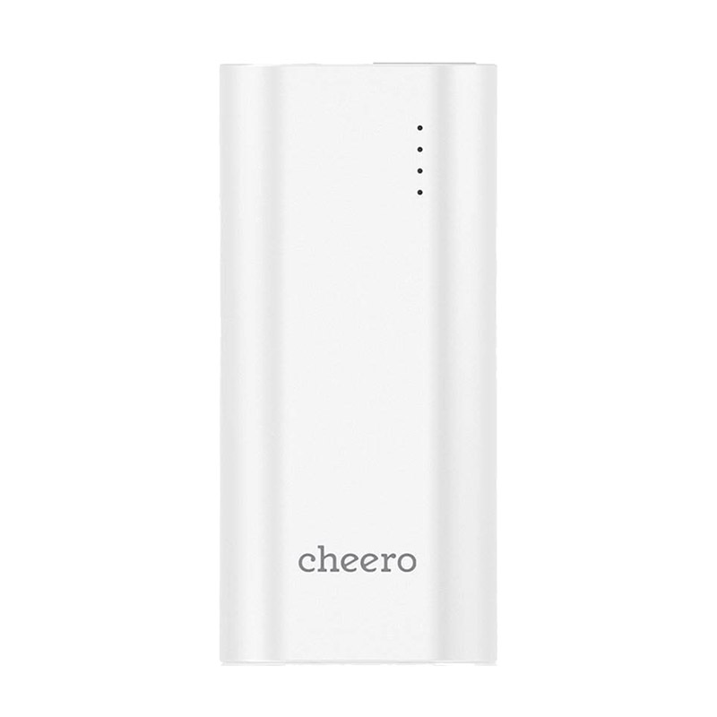 Cheero PowerPlus 3 5200mAh Portable Battery