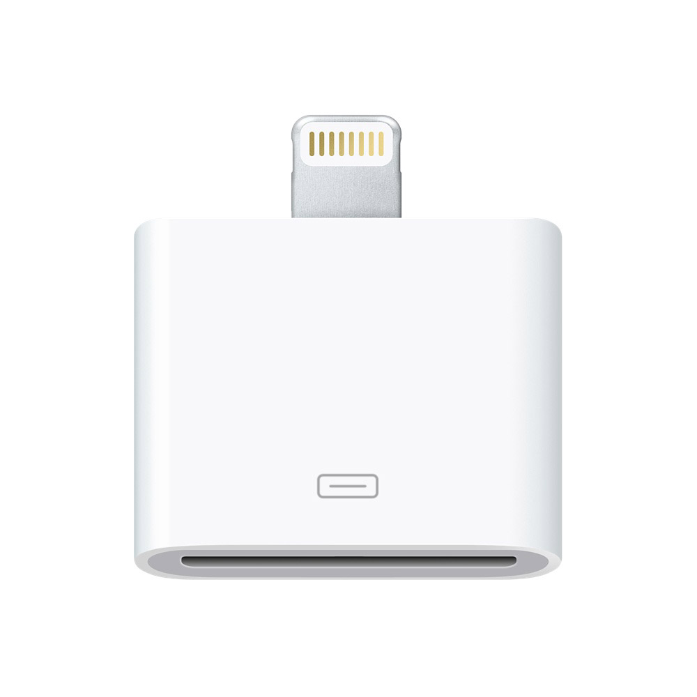 Apple Lightning to 30 pins Adapter