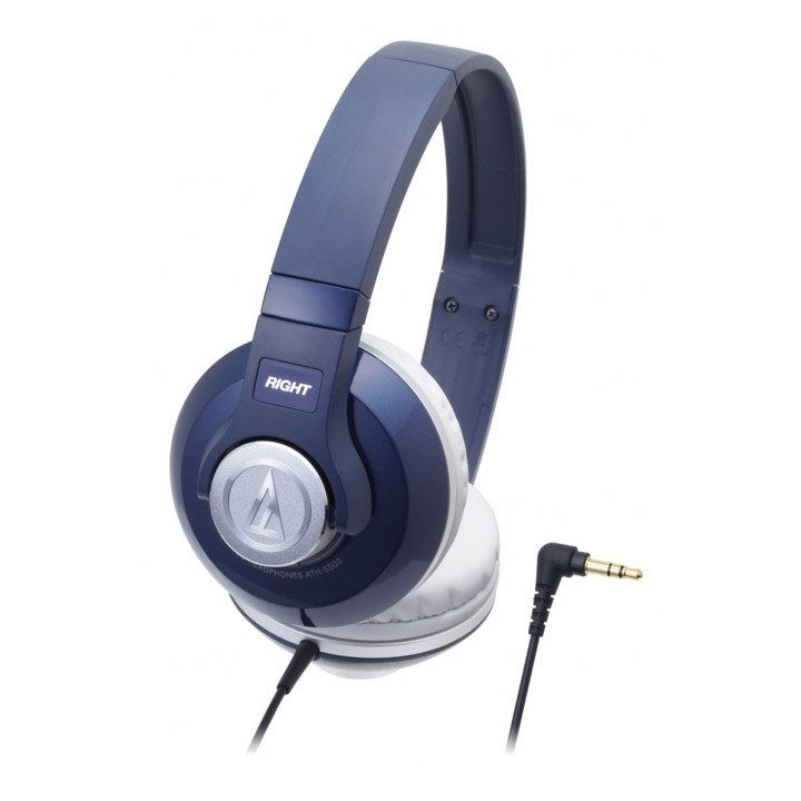 Tai nghe Audio Technica ATH-S500