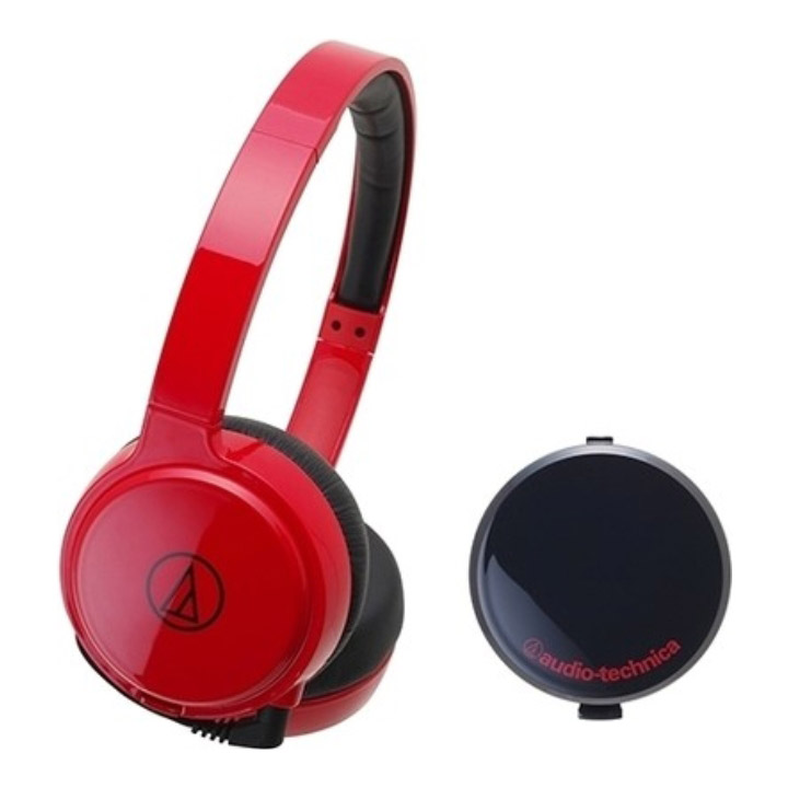 Tai nghe Audio Technica ATH-WM77
