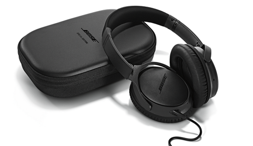 Bose QC25 Acoustic Noise Cancelling