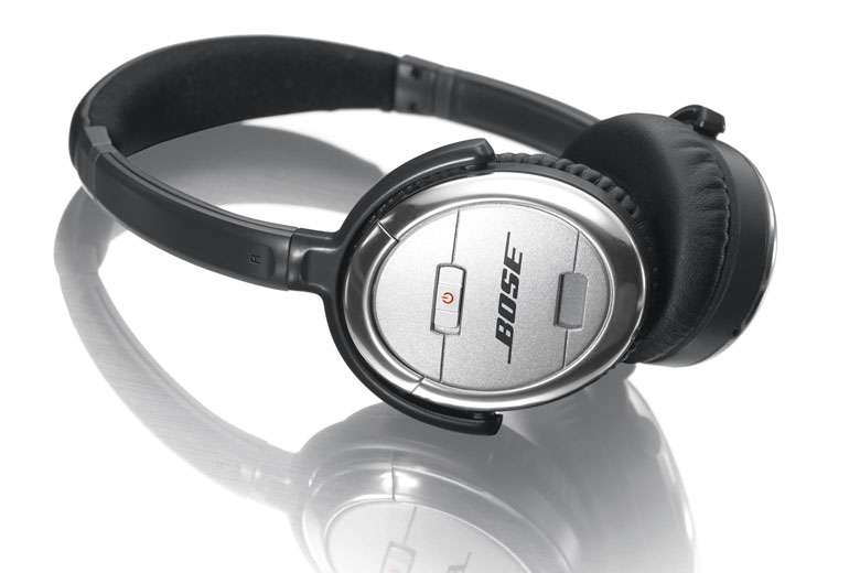 Tai nghe Bose QuietComfort 3 Noise Cancelling