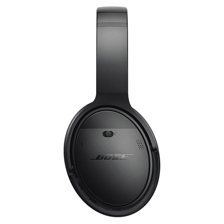 Tai nghe Bose QC35 Wireless Headphone