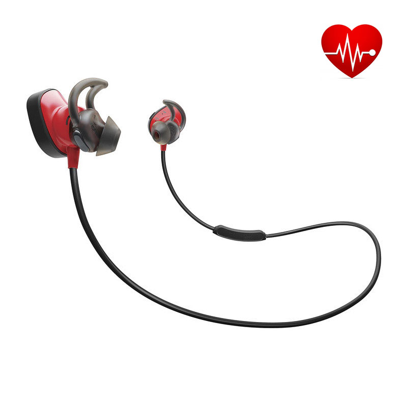 Tai nghe Bose SoundSport Pulse Wireless