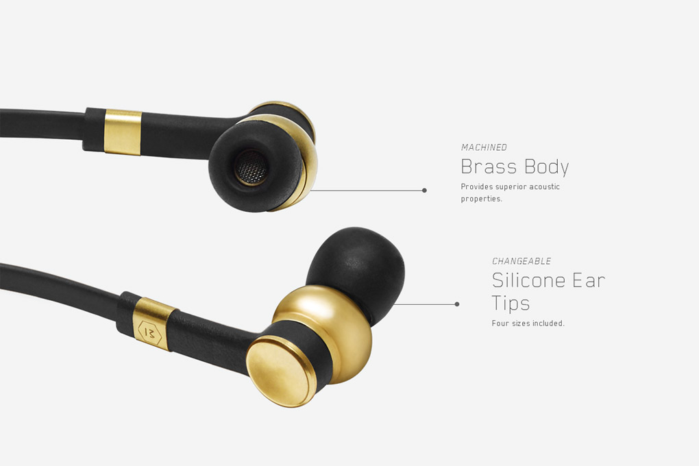 Master & Dynamic ME05 Earphone