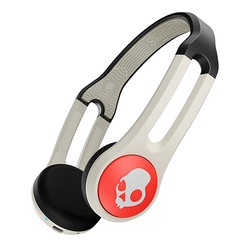 Tai nghe Skullcandy ICON Wireless White