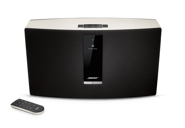 Loa Bose SoundTouch 20 Wifi Music System