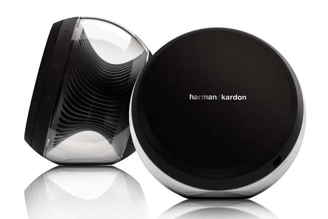 Loa Harman Kardon NOVA (Black)