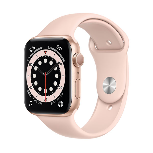 Apple Watch Series 6 Gold