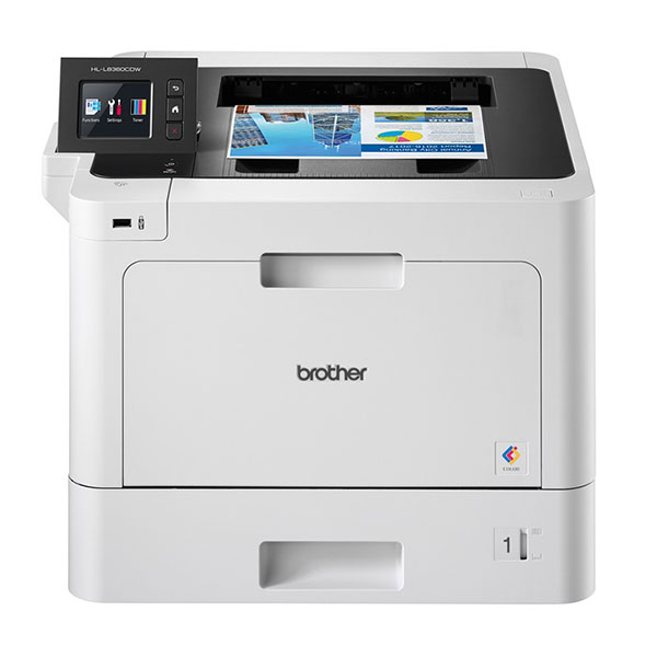Máy in Laser màu Brother HL-L8360CDW