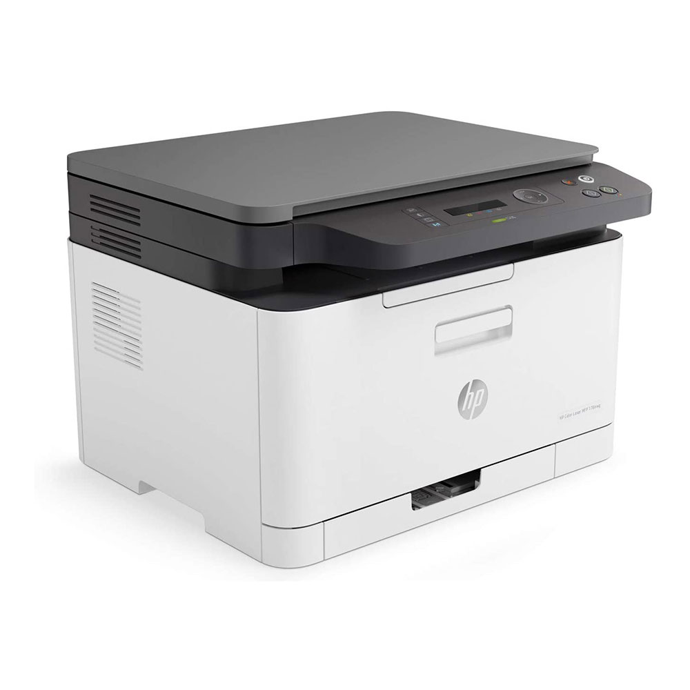 Máy in HP Color Laser MFP 178nw