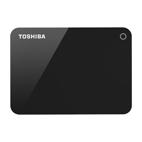 Ổ cứng Toshiba Canvio Advance 1TB