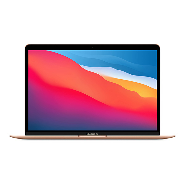 MacBook Air M1 256GB Gold