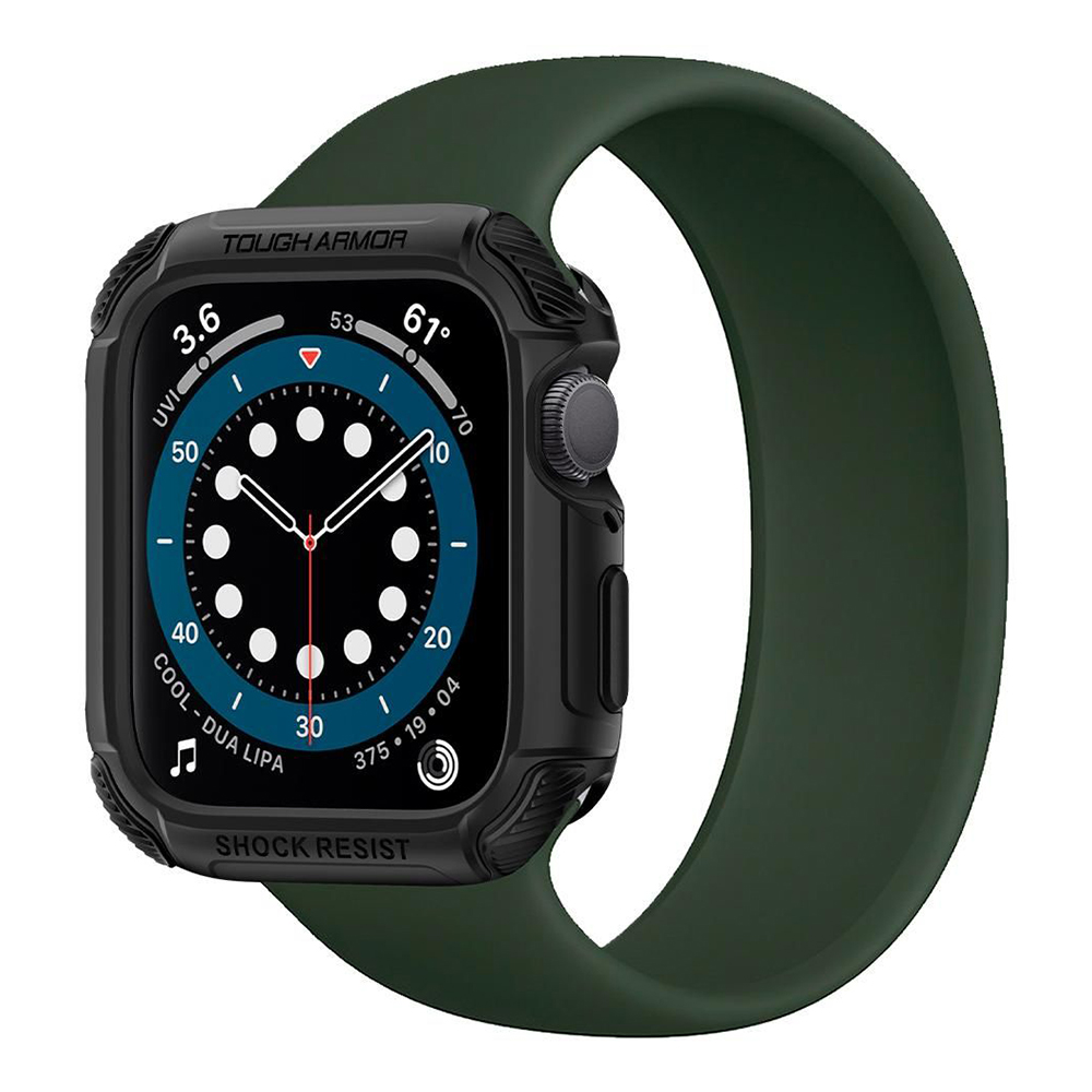 Case Apple Watch Spigen Tough Armor